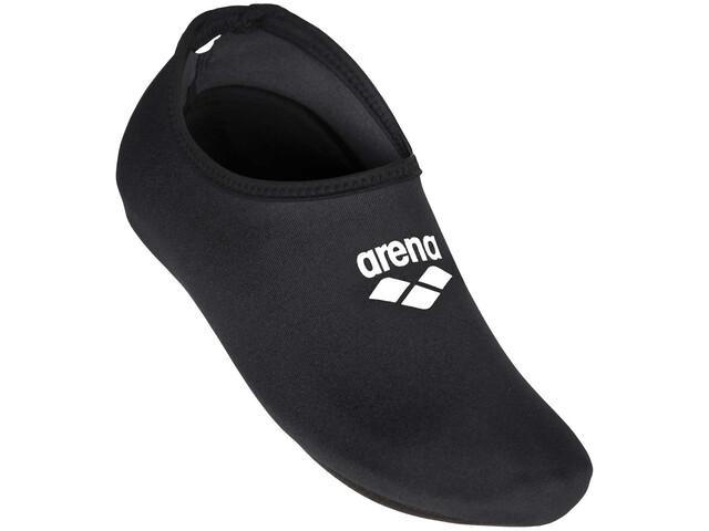 arena Pool Grip Calcetines, black